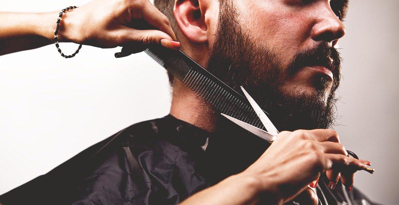 Barba e baffi su misura